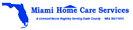 Miami Home Care Services