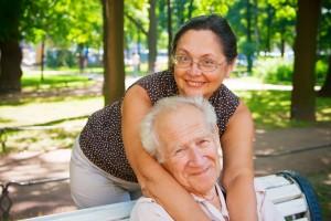 Elderly Parents Home Care