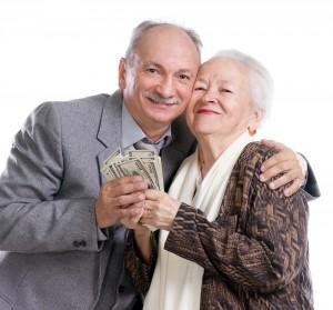 Seniors Finances Management