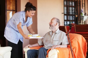 Homecare A Good Solution For The Elderly