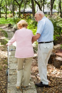 Osteoporosis In The Elderly  & Its Signs