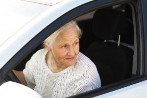 Driving Alternative For My Elderly Parents