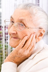 Three Common Eye Diseases In the Elderly