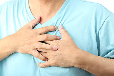 Heart Attack! What to Do If You Are Alone